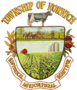Township of norwich logo